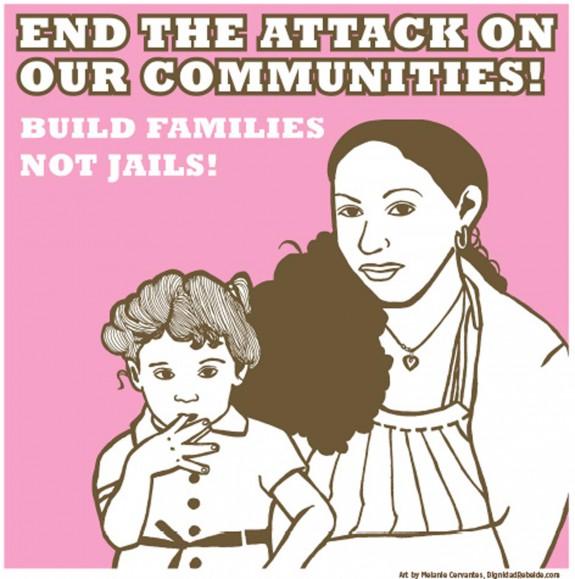 Build-Families-Not-jails-No-More-jails